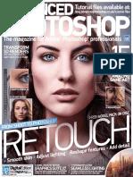Advanced Photoshop Issue 121