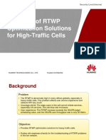 235588224 UMTS RTWP Optimization Solutions for High Traffic Cells 20111201 a V1 0