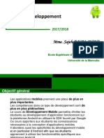 Cours Mobile 01