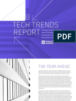 Tech Trends Report