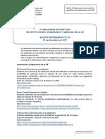 BOLETÍN PRÁCTICAS UDA - Número 30 de 15 de Diciembre de 2017