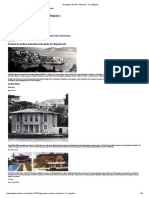 Geçmişin Modern Mimarisi - 3_ Boğaziçi