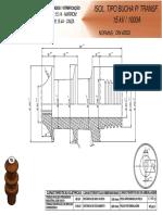 Aluminium Condutor Steel Reinforced ACSR