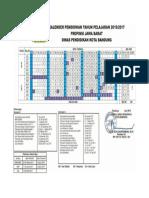 Kalender Pend. Kota Bandung