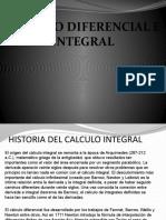 Presentacion Calculo Integral
