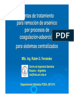SDHC 08 Fernandez Remoción de Arsénico SDHC 8
