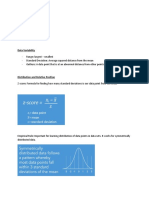 Course - Statistics Foundations - 1