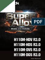H110M-HDV R3.0_H110M-HDS R3.0_H110M-DVS R3.0_H110M-DGS R3.0