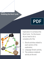 module f unit 1 lesson 2 exp 5 modeling the rock cycle
