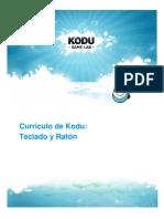 Currículo Kodu - Teclado y Ratón.pdf
