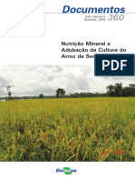 Manual Adubação Arroz
