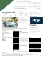 Sopa _ Creme de Alho-poró e Batata, Receita Petitchef