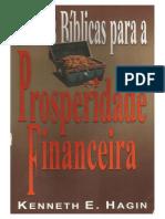 Chaves Bíblicas para a Prosperidade Financeira - Kenneth Hagin.pdf