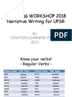 narrativewritingforupsr-111017112951-phpapp01