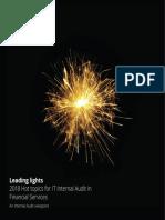 Deloitte Uk 2018 Hot Topics for It Internal Audit (1)