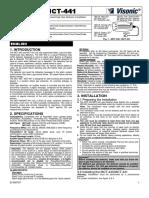 Manual Mct-441 (en)