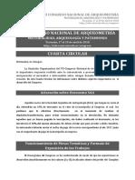 CUARTA CIRCULAR ARQUEOMETRIA 2018.pdf
