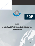 Guide Attribution Marches Publics Juin 2015