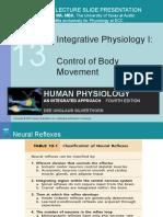 Kuliah 3 - Fisiologi Reflex (Dr Aries)