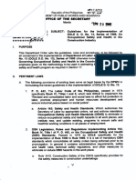 DPWH-DO-056-S2005