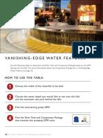 Vanishing Edge