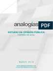 Estudio de Opinión - Analogías Azul.pdf
