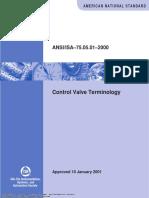 322854527-ANSI-ISA-75-05-01-Control-Valve-Terminology.pdf