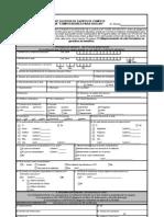 Formulario de solicitud de equipo de cómputo Instituciones Educativas