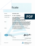 16b.certificate No.01 100 1737802-01 JJPEPL