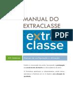 Manual Do Extraclasse