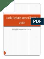 Analisis berbasis asam nukleat dan protein_endah.pdf