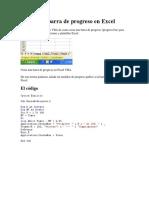 Ejemplos de Macros
