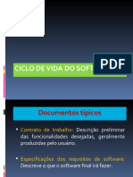 3 - Documentos e Modelo