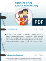 ANTENATAL CARE.pptx