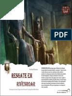 D&D 4.0 - Aventura 01 (Resgate de Rivenroar) - Taverna do Elfo e do Arcanios.pdf