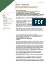 Investigacion en Derecho_ La Letra de Cambio Incompleta en El Derecho Peruano y en El Derecho Comparado