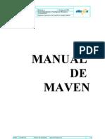 Manual de Maven