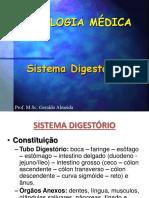Digestorio Medicina