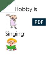 My Hobby is - Copy