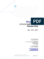 IVT BlueSoleil 2.7.0.13 VoIP Release 071227 Release Note.pdf