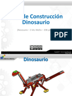 23.Guía Dinosaurio - WVB