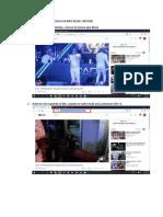 Paso Para Descargar Musica en Mp4 Desde Youtube