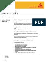 HT - Sikament 290N.pdf