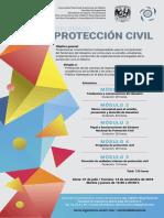 Diplomado Proteccion Civil CDD