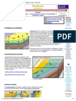 Estratigrafía y Mapeo - Introducción
