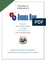 Andhra Bank 3