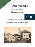 La charte Guyans-Vennes