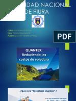 EXSA -QUANTEX