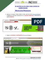 Manual Pre-matricula en Linea - Presencial-4