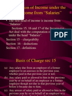 Income from Salaries.ppt